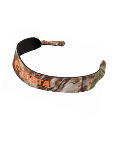 Costa Neoprene Classic Realtree Xtra Camo Orange Logo