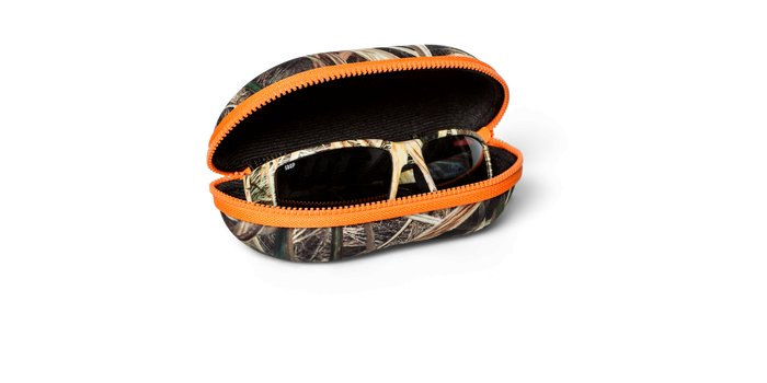 Costa Costa Mossy Oak SGB Camo - Orange Logo Case - Retail Pack