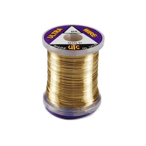 Brassie Ultra Wire