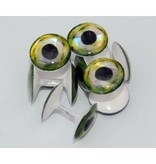 HARELINE Clear Cure DumbBell Eyes