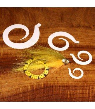 Hareline Dubbin HARELINE Cohens Attractor Tails
