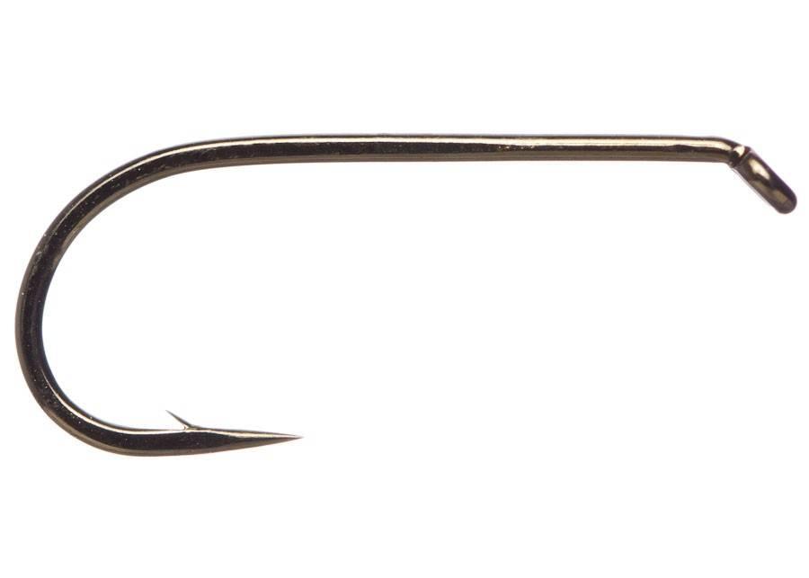 Daiichi Daiichi 1170 Standard Dry Fly Hooks (25 Count)