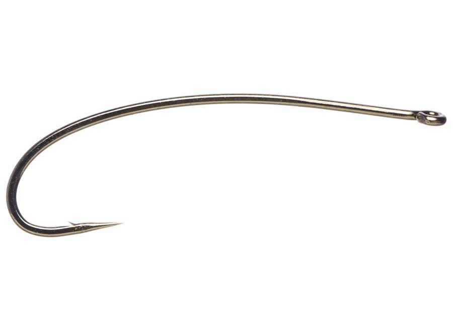 Daiichi Daiichi 1270 Multi-Use Curved Hooks (25 Count)