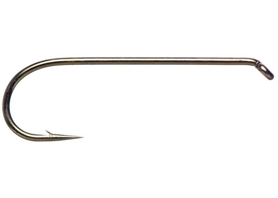 Daiichi Daiichi 1280 2x-Long Dry Fly Hooks (25 Count)