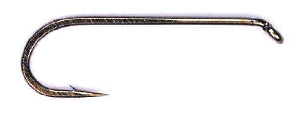 Daiichi Daiichi 1720 3x-Long Nymph Hooks (25 Count)