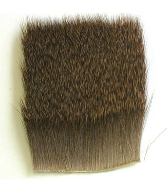 Hareline Dubbin Comparadun Hair Natural
