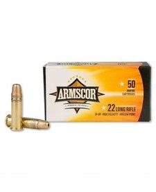 Armscor 22LR 36gr 50rd High Velocity HP