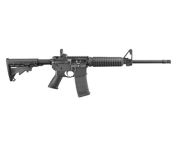 Ruger Ruger AR-556 5.56mm Black #8500