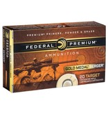 Federal Federal Premium Vital-Shok 6.5 Creedmoor 130gr Berger Hybrid VLD