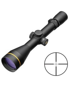 Leupold VX-3i 4.5-14x50mm (30mm) Side Focus Matte Duplex
