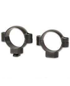 Leupold STD 30mm High Rings Matte