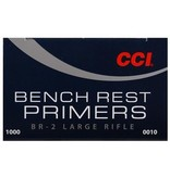 CCI CCI Large Rifle Primers BR-2 100ct