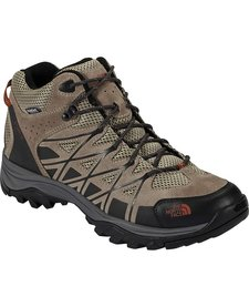 The North Face Mens Storm III Mid WP