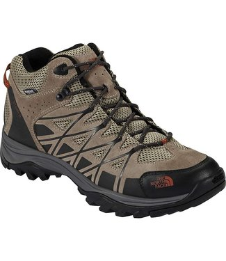 The North Face The North Face Mens Storm III Mid WP