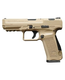 Century Arms Canik TP9SA Desert 9mm