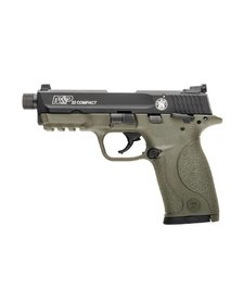 Smith & Wesson M&P22 Compact FDE