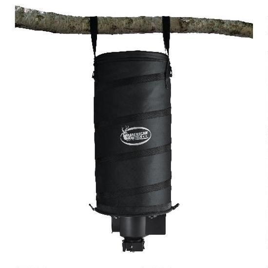 American Hunter 11.2 Gallon Bag Feeder w/ Digital Timer