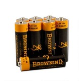 Browning Browning Trail Camera AA Alkaline Batteries