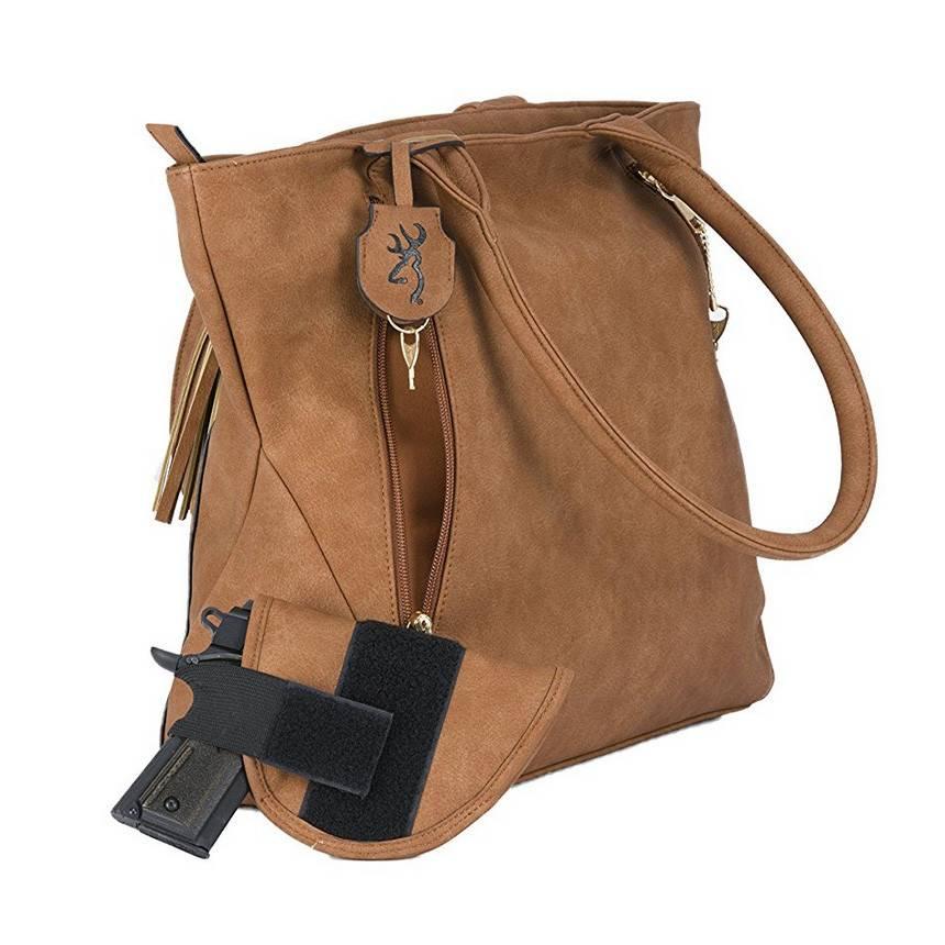 Browning Alexandria Concealed Carry Handbag