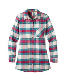 Mountain Khakis Penny Flannel Tunic
