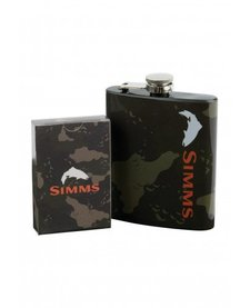 Simms Camp Gift Pack Black