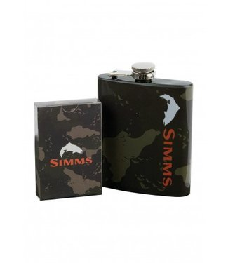Simms Simms Camp Gift Pack Black