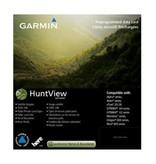 Garmin Garmin Hunt View Maps - West Virginia