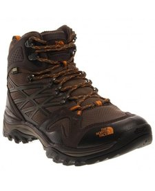 The North Face Mens Mid Hedgehog Fastpack Gore-Tex