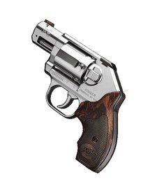 Kimber K6s DCR (Deluxe Carry Revolver) 357 Mag