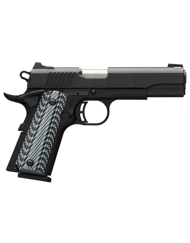 Browning Browning 1911-380 Pro SS/NTE 380acp