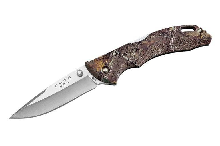 Buck Knives 285 Bantam