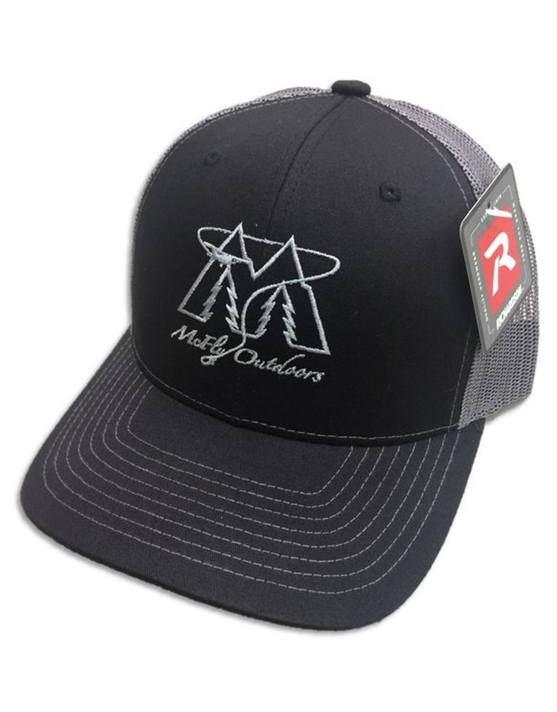 McFly Outdoors Logo Hat