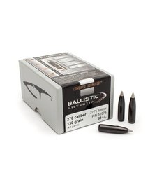 Nosler Ballistic Silver Tip Hunting 270 cal 130gr SP 50ct