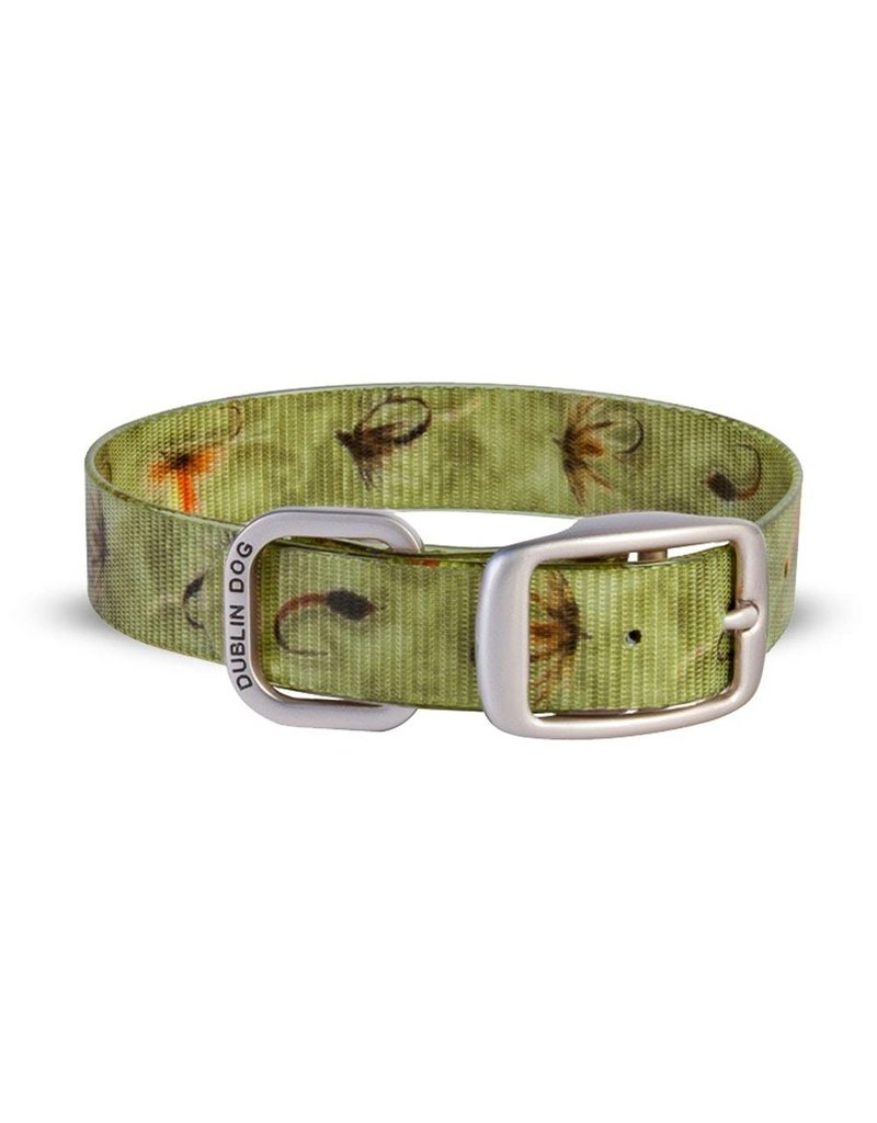Dublin Dog KOA Collars