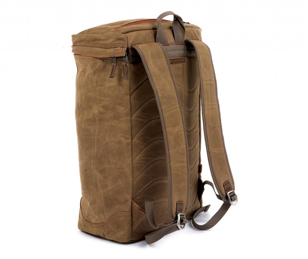 Fishpond Fishpond River Bank Backpack Earth