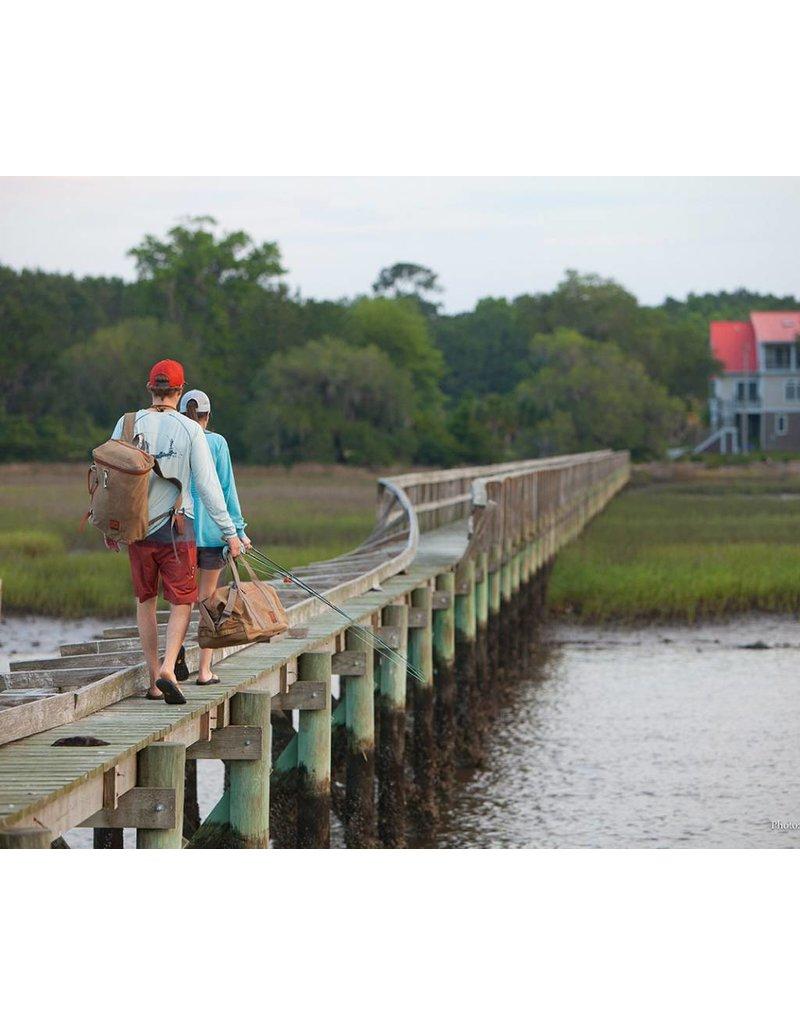 Fishpond Fishpond River Bank Backpack Earth