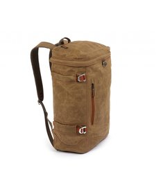 Fishpond River Bank Backpack Earth