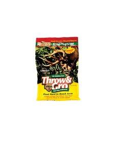 Throw & Gro No-Till Forage 5lb Bag