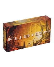 Federal Fusion 6.5 Creedmoor 140gr SP