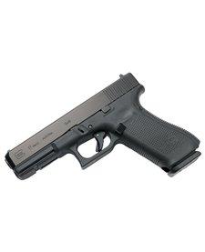 Glock G17 Gen5 9mm Black