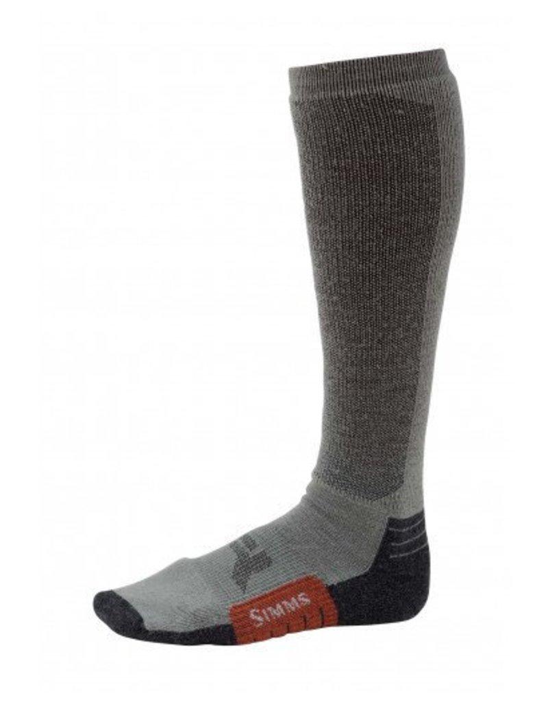 Simms Simms Guide Midweight OTC Sock