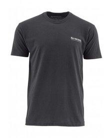 Simms Stockton Muskie T-Shirt
