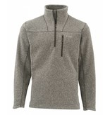 Simms Simms Rivershed Sweater 1/4 Zip