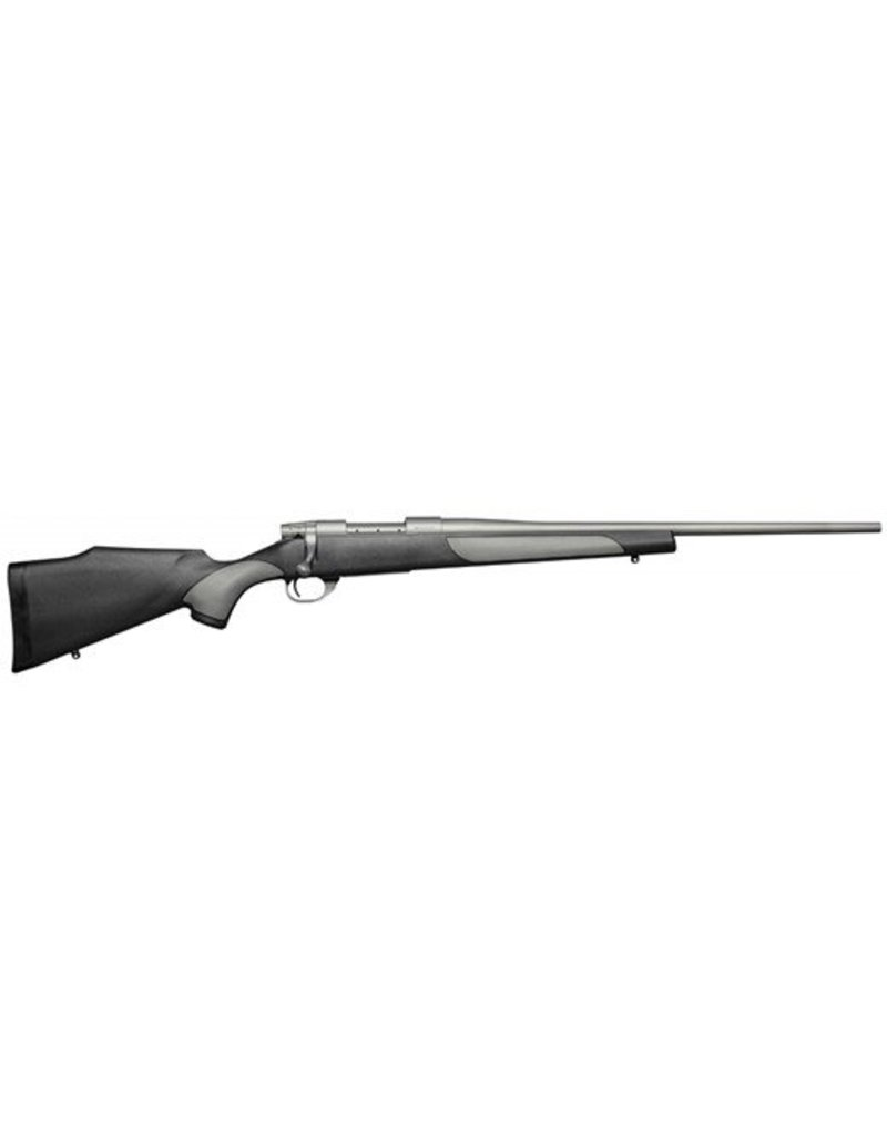 Weatherby Vanguard Weatherguard 257 Wby Mag