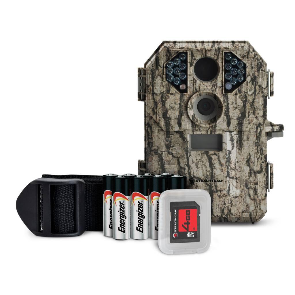 Stealth Cam P18 7MP Digital STC-P18CMO