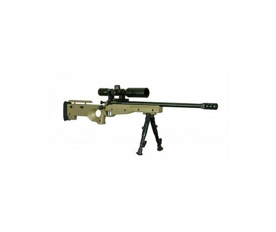 Keystone Arms Crickett Gen 2 C.P.R Crickett Precision Rifle Package 22 LR