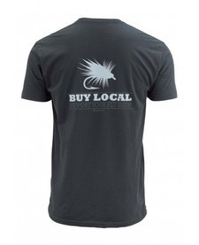 Simms Buy Local SS Tee