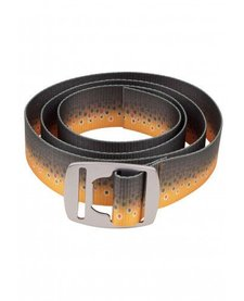 Simms Fish Skin Bottle Opener Belt