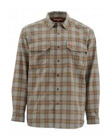 Simms Mens Coldweather LS Shirt