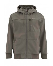 Simms Mens Rogue Fleece Hoody